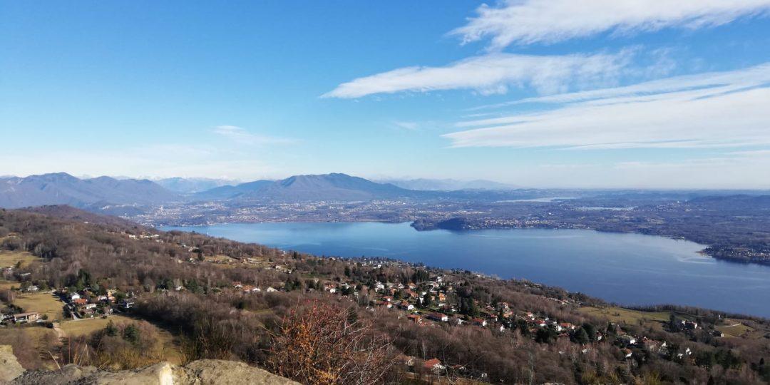 Trekking Smile_escursione di trekking sul lago Maggiore_3