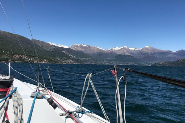 LAKE COMO HIKE & SAIL TOUR: one day, an endless Experience