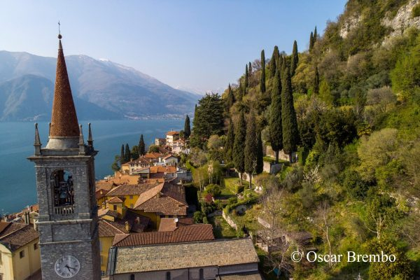 HIKING Tour Varenna