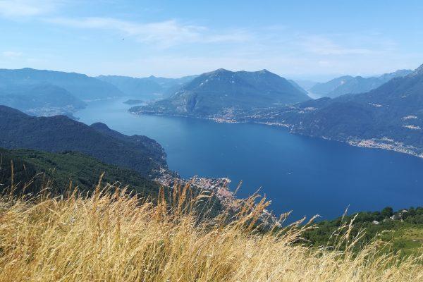 """TREKKING """"Il Monte Muggio"""""""